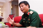 Thượng tướng Võ Tiến Trung nói về Trung Quốc phát tờ rơi khẳng định chủ quyền Hoàng Sa, Trường Sa ở Shangri-La