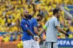 Italia chiến thắng: Cứ lặng thầm cống hiến, rồi thành công sẽ đến