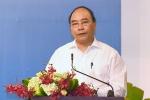 Thủ tướng: 'Cộng đồng Quảng Nam-Đà Nẵng rất thân thiện với du khách, các tỉnh có làm được không?'