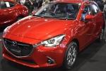 Mazda2 2017 giá 344 triệu đồng chuẩn bị về Việt Nam