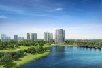 Ecopark mở bán toà Sky3 khu căn hộ Aqua Bay