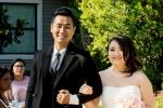Tâm thư rơi nước mắt của Nguyên Khang trong ngày cưới em gái ở Mỹ