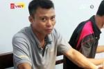 Con nghiện phê ma túy sát hại nhân viên bảo vệ ở Đà Nẵng