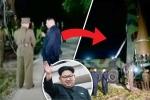 Nghi vấn ông Kim Jong-un dùng người thế thân khi xem phóng tên lửa
