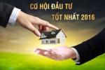 Cơ hội đầu tư đất nền sáng giá nhất quận Hà Đông 2016