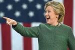 Bầu cử Tổng thống Mỹ 2016: Bà Clinton giành ưu thế trong đợt bỏ phiếu sớm