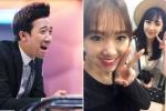 Cô em gái xinh xắn của Hari Won bị Trấn Thành trêu chọc