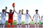 7 trường hợp U20 Việt Nam giành vé vào vòng knock-out U20 thế giới 2017