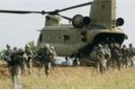 Quân đội Philippines tuyên bố chưa chắc dừng tập trận với Mỹ