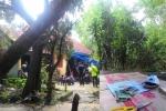 Đột kích sòng bạc 'khủng' trong ngôi nhà hoang ở Quảng Nam