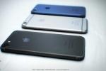 Lộ diện iPhone 7 màu đen qua concept ấn tượng