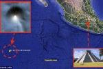 Phát hiện 'kim tự tháp' khổng lồ dưới đáy đại dương, nghi của người ngoài hành tinh