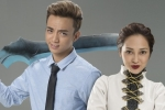 Bảo Anh, Soobin Hoàng Sơn hào hứng đóng phim võ thuật giả tưởng