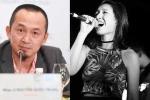 Bị cho là ưu ái con gái Mỹ Linh, nhạc sĩ Quốc Trung lên tiếng