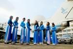 Học viện Hàng không Việt Nam thông báo mức điểm nhận hồ sơ
