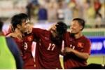 Trực tiếp Việt Nam vs Triều Tiên