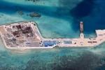 Bộ trưởng Quốc phòng Mỹ: Trung Quốc xây Vạn lý trường thành tự cô lập mình