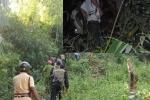 Tin mới nhất vụ mẹ sát hại 3 con ruột, đốt xác rồi trốn vào rừng