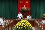 Sau kiểm điểm, Hà Nội luân chuyển 3 Chủ tịch quận