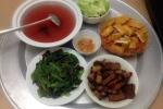 'Bếp ăn thời bao cấp', chung cư 50 hộ ăn cùng một món