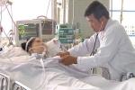 Bảo hiểm hết hạn: Nữ sinh nguy kịch xin về nhà 'chờ chết'