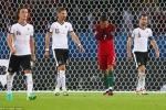 Tin tức Euro 19/6: Đá hỏng 11m, Ronaldo nhận trách nhiệm trước cả đội