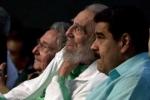 Nhiều nước tuyên bố quốc tang tưởng nhớ lãnh tụ Fidel Castro