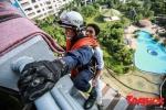 Cần phải quy định rõ một lực lượng chuyên nghiệp để cứu hộ, cứu nạn