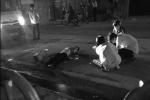 Đuổi bắt trộm, một bảo vệ bị đâm gục lúc nửa đêm