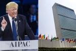 Donald Trump gọi Liên Hợp Quốc là 'Câu lạc bộ tiêu khiển'