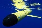 Bộ Quốc phòng Mỹ đòi Trung Quốc trả tàu lặn không người lái