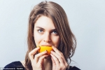 Điều khiến bạn kinh ngạc nếu mỗi ngày ăn một quả cam