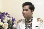 Ca sỹ Ngọc Sơn khóc khi biết 'Con đường xưa em đi' được lưu hành trở lại
