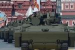 Những vũ khí sẽ gây bất ngờ trong duyệt binh Ngày chiến thắng 9/5 tới của Nga