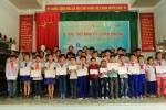 Masan Nutri-Science đồng hành cùng 'Học bổng STF - Phạm Phú Thứ' trao tặng 80 suất học bổng