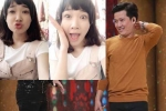 Trường Giang liên tục chê 'người tình' Nhã Phương 'xấu hoắc' trên truyền hình
