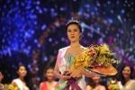 Lộ diện 'Nữ sinh viên Việt Nam duyên dáng 2013'