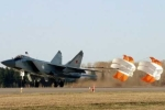 Cảm biến hỏng, MiG-31 của Nga phải hạ cánh khẩn cấp