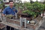 Chi tiền tỷ dựng Kinh thành Huế, Nhà thờ Đức Bà trong vườn