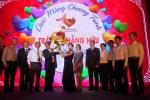 Đại gia Dũng 'lò vôi' tài trợ 'khủng' cho 3 bệnh viện lớn tại TPHCM