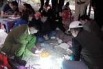 Bắt sới bạc 'khủng' ở Quảng Ninh: Hơn nửa tỷ đồng tổng số tiền thu giữ