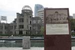 Khu tưởng niệm lay động hàng triệu trái tim người Nhật được xây thế nào?