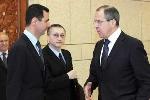 Ngoại trưởng Nga đã 'làm nên chuyện' ở Syria?