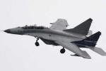Mỹ tuyên bố vừa đánh chặn máy bay Nga ở khu vực Alaska