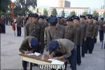 Một triệu thanh niên Triều Tiên đăng ký nghĩa vụ quân sự, sẵn sàng 'thánh chiến'