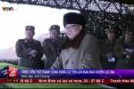 Video: Triều Tiên thử thành công động cơ tên lửa đạn đạo xuyên lục địa