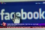Triều Tiên chặn Facebook, Twitter, Youtube của phương Tây