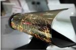 LG sắp ra mắt màn hình 18 inch có khả năng cuộn tròn