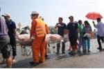 Nổ bình gas trên tàu cá: Tìm thấy thi thể ngư dân thứ 12