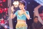 Vietnam's Got Talent: Mỹ nhân múa bụng Thục Anh vào chung kết